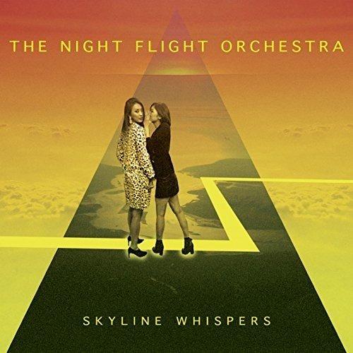 Skyline Whispers -