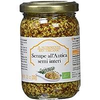 Probios Il Nutrimento Mostaza Semillas Enteros - 6 tarros