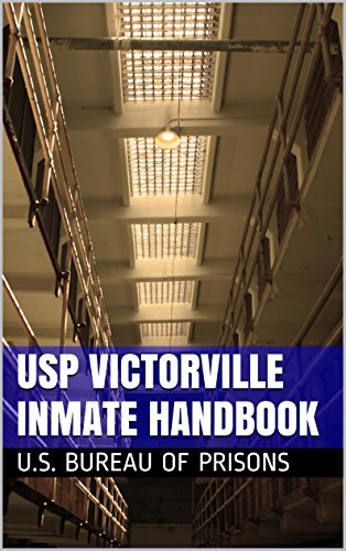 usp-victorville-inmate-handbook-english-edition