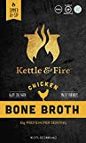 Kettle and Fire - Brodo di pollo osseo - 16.2 Once