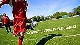 Clevere Fußballtricks für Kinder...