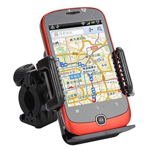 coop Bike Soporte BicicletaHolder, Abrazadera Universal para iOS y Android Smartphone GPS...