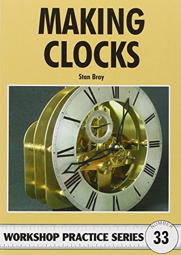 Making Clocks by Stan Bray (2000-12-19)