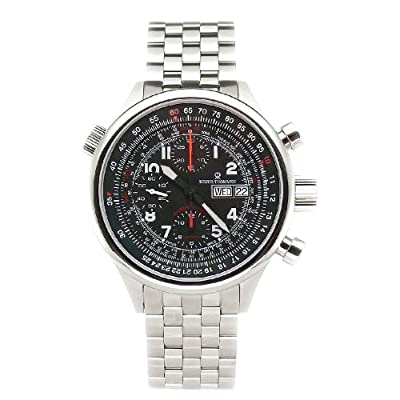 Revue Thommen Gents Watch Pilot Professional Chronograph 17061.6637