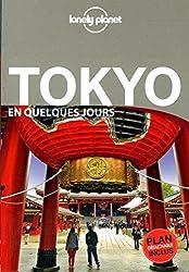 Tokyo En quelques jours - 5ed