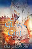Book cover image for The Glass Girl (The Demon Door Book 3)
