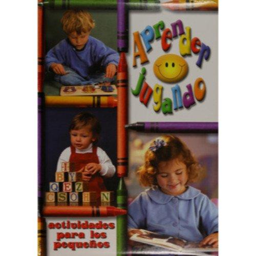 Aprender Jugando por Latinbooks