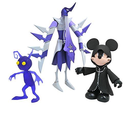 Kingdom Hearts MAY188253 - Figura de acción