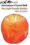 #3: Rg Original Himalayan Rock Salt Tea Light Holder