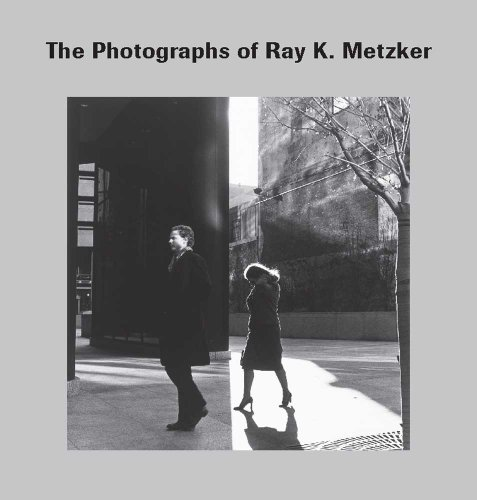 Photographs of Ray K. Metzker (Nelson-Atkins Museum of Art)