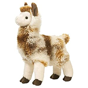 Cuddle Toys 4541Liam Llama