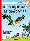 Les Schtroumpfs, Tome 5 - Les Schtroumpfs et le Cracoucass : Opération été 2018