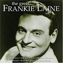 The Great Frankie Laine