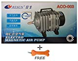 #4: Goofy Tails- Resun Electro Magnetic Air Pump ACO-003 with Key Chain
