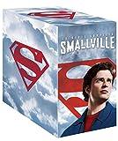 Smallville - La Serie Completa - Cofanetto (60 DVD) - Edizione Italiana