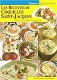 Les recettes de coquilles Saint-Jacques