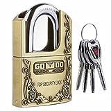 Best Home Locks - High security lock SSEA Lock Bullet PRROF Lock Review