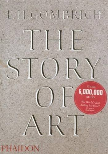 The Story of Art (Gombrich, Ernst Hans Josef//Story of Art) by Leonie Gombrich (1995-09-04)