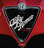Alfa Romeo from 1910 to the Present
