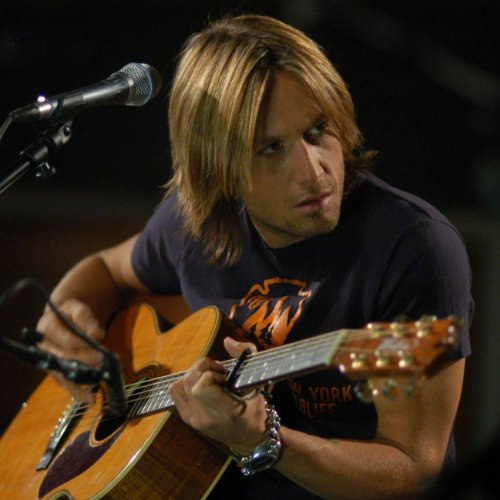Keith Urban (Live From AOL Ses...