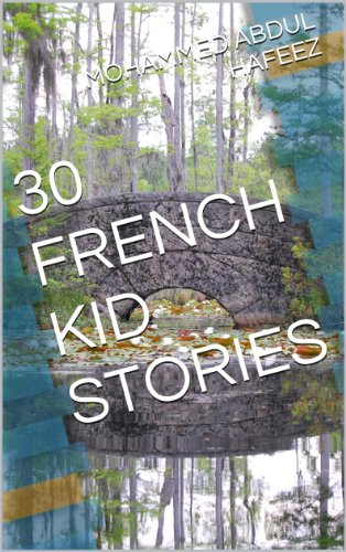 30 HISTOIRES KID FRANÇAIS (French Edition)