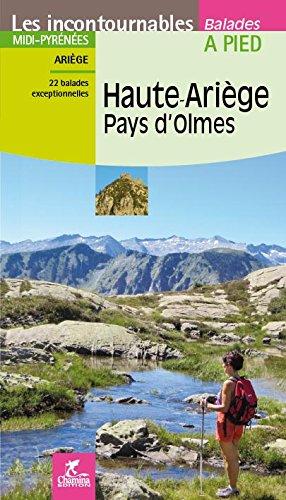 Haute Ariège - Pays d'Olmes