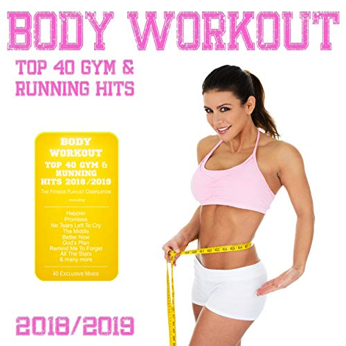 No Tears Left to Cry (Pump It up Workout Remix BPM 122)