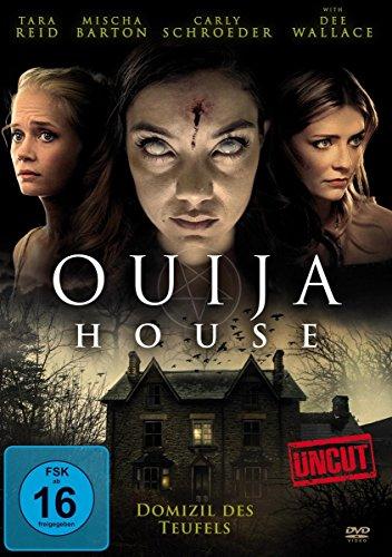 Ouija House - Domizil des Teufels - Uncut