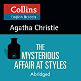 Best Agatha Christie Audible Mysteries - The Mysterious Affair at Styles: B2 Review