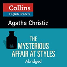 The Mysterious Affair at Styles: B2 (Collins Agatha Christie ELT Readers)