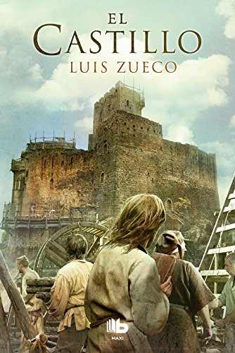 Descarga gratuito El castillo (trilogía medieval 1) (maxi) EPUB!