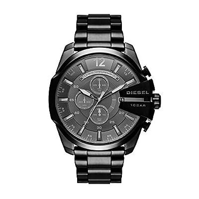 Diesel Mega Chief - Reloj de pulsera