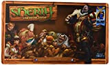 Arcane Wonders ARW0SNPM - Sheriff of Nottingham Playmat, Brettspiel