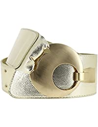 Fashiongen - Cinturón ancho VANESSA