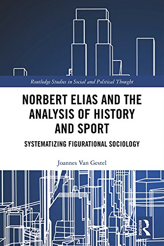 Norbert Elias, Social History and Sport (Routledge Studies in Social and Political Thought)