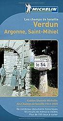 Les Champs de Bataille - Verdun, Argonne, Saint Mihiel