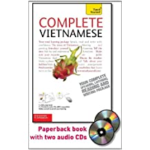 Complete Vietnamese [With Paperback Book] (Teach Yourself: Language)