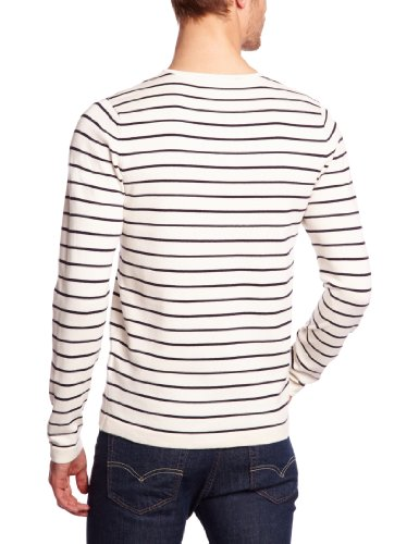 Selected - Pull - Homme Rose Clair (Marshmallow)