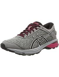 Asics Gt-1000 6 G-Tx, Chaussures de Running Femme