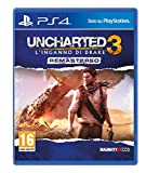 Uncharted 3: Drake's Deception - PlayStation 4