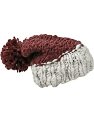 Myrtle Beach Mütze Coarse Knitted Hat with Pompon