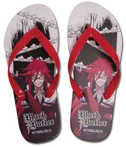 black-butler-grell-flip-flop-sandals