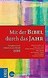 Mit der Bibel durch das Jahr 2020: Ökumenische Bibelauslegung 2020