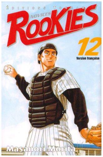 Rookies, tome 12 par Masanori Morita