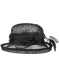 Lierys Lorene Anlasshut Damenhut Hut Strohhut Festhut Sommerhut für Damen Hochzeitshut Anlasshut Frühjahr Sommer