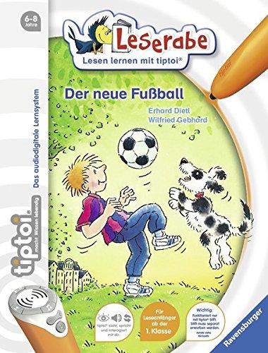 tiptoi® Der neue Fußball (tiptoi®