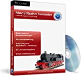 Modellbahn Sammler Software - Eisenbahn Sammlung verwalten -