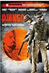 Set in the South two years before the Civil War, DJANGO UNCHAINED stars Academy Award®-winner Jamie Foxx as Django, a slave whose brutal history with his former owners lands him face-to-face with German-born bounty hunter Dr. King Schultz (Academy A...