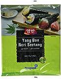 Seegras für Kimbap und Sushi - Nori