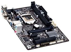 Gigabyte B85M-HD3 Carte mère Intel Format Micro ATX Socket 1150